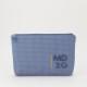 【完売】MD20 POP ポーチ BLUE 【QSMO1】