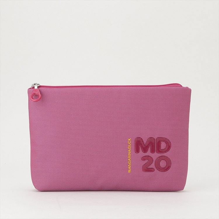 MD20 POP ポーチ PINK 【QSMO1】
