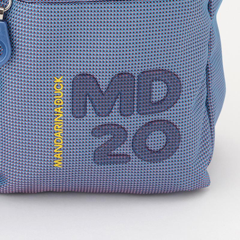 MD20 POP ショルダーバッグ BLUE 【QSTT5】