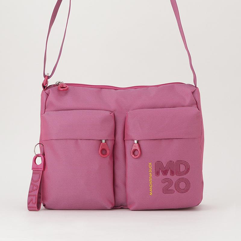 【SALE】MD20 POP ショルダーバッグ PINK 【QSTT5】
