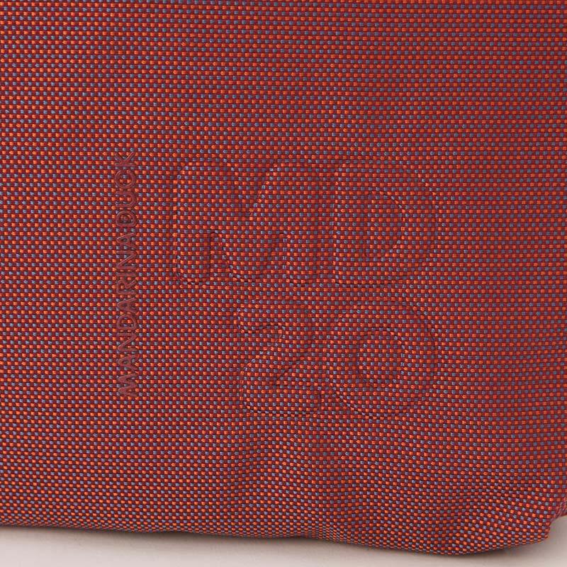 MD20 トートバッグ ワインレッド【QMT14】