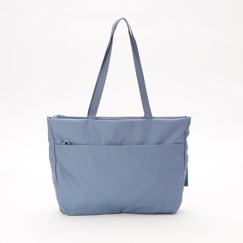 MD20 トートバッグ BLUE【QMT14】