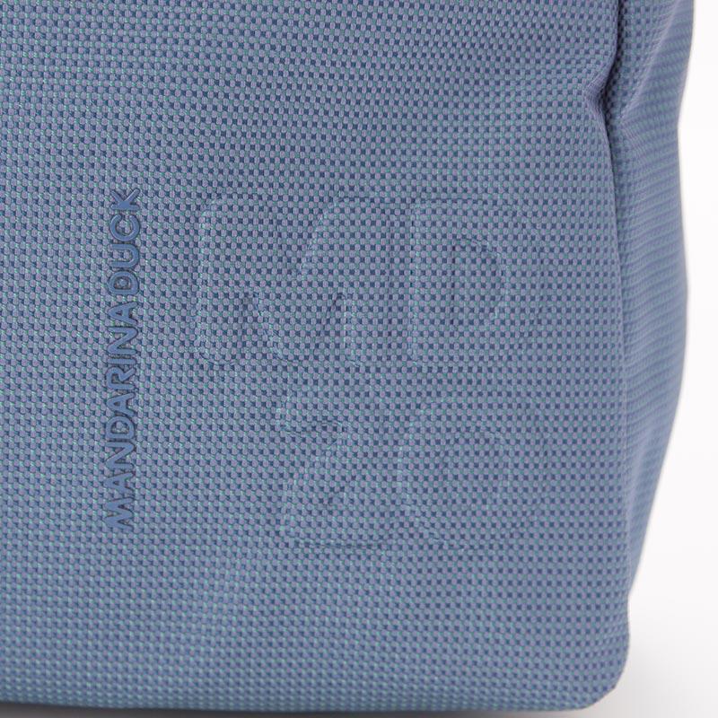 MD20 ショルダーバッグ BLUE【QMTV8】