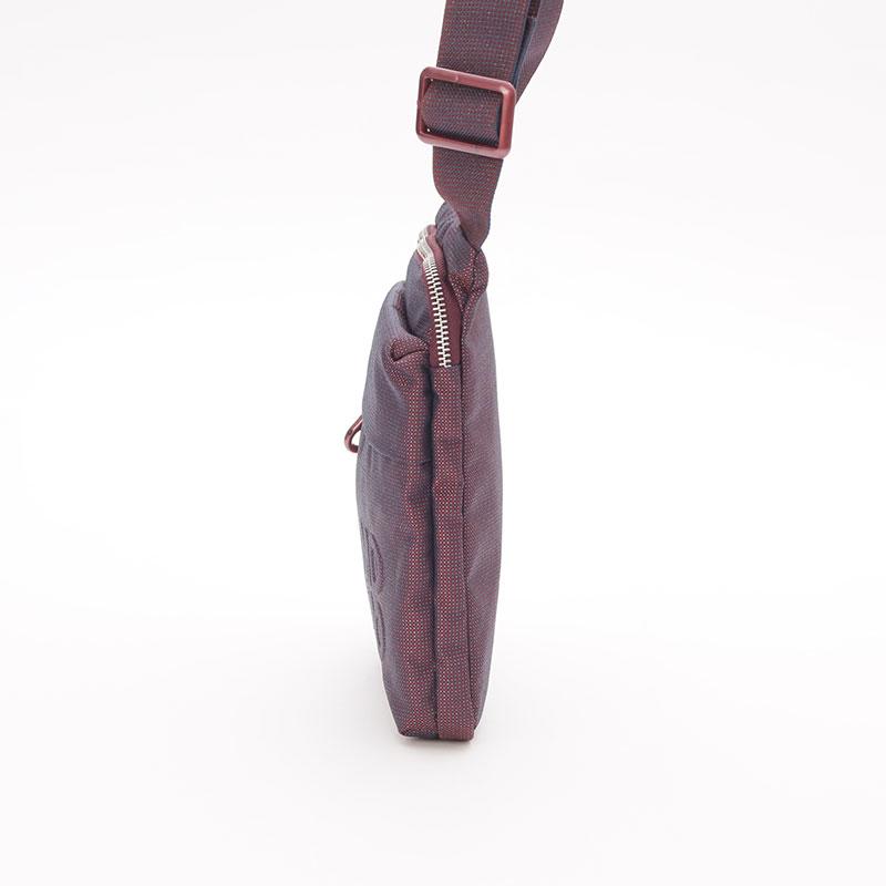 MD20 LUX ショルダーバッグ ワイン 【QNT04】