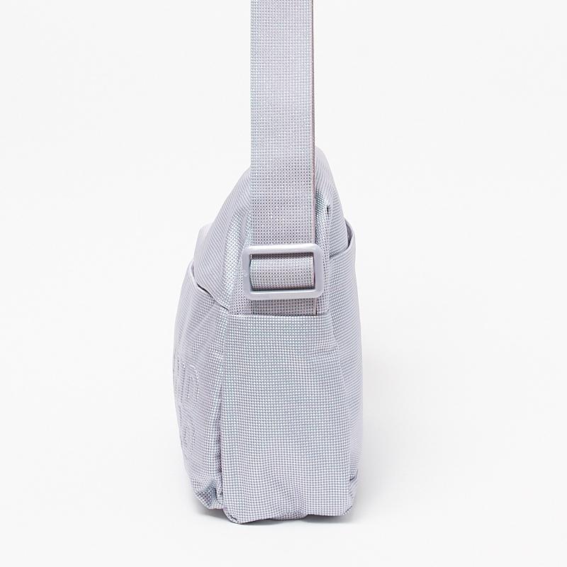 MD20 LUX ショルダーバッグ ペパーミントラメ 【QNTV8】