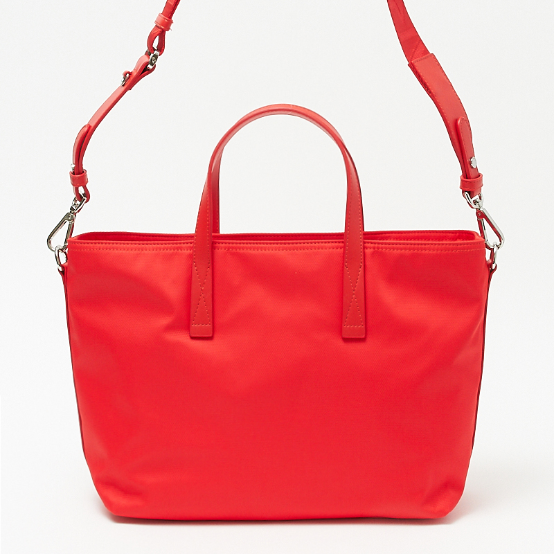 STYLE トートバッグ RED 【MYT05】