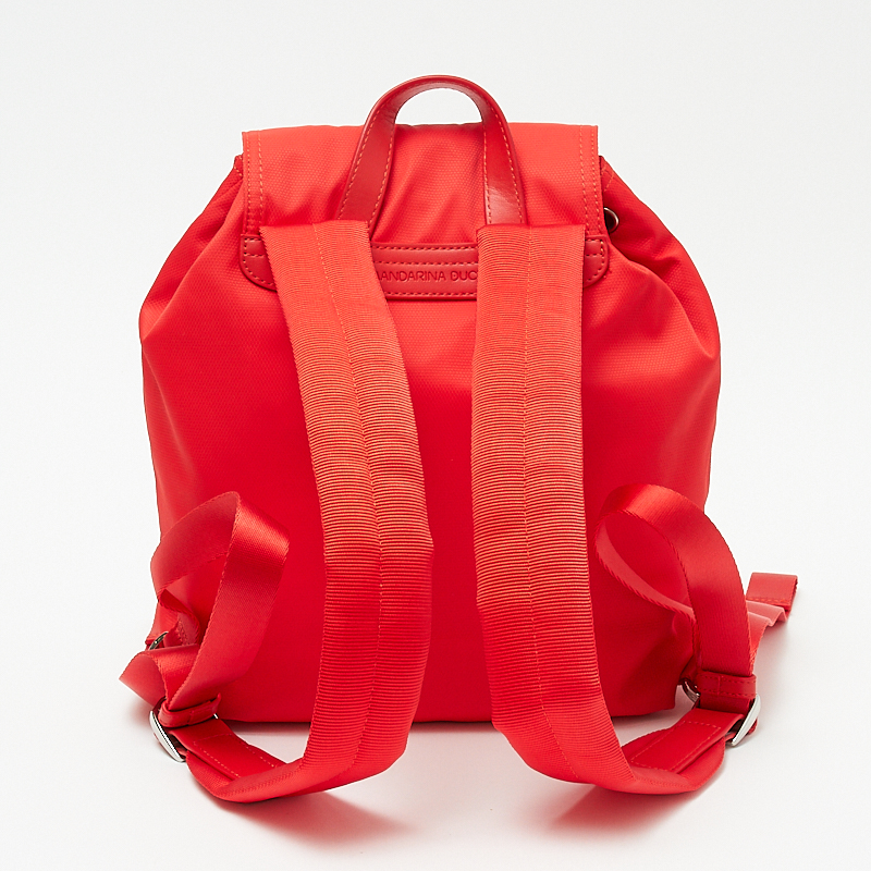 【SALE】STYLE バックパック RED 【MYT07】