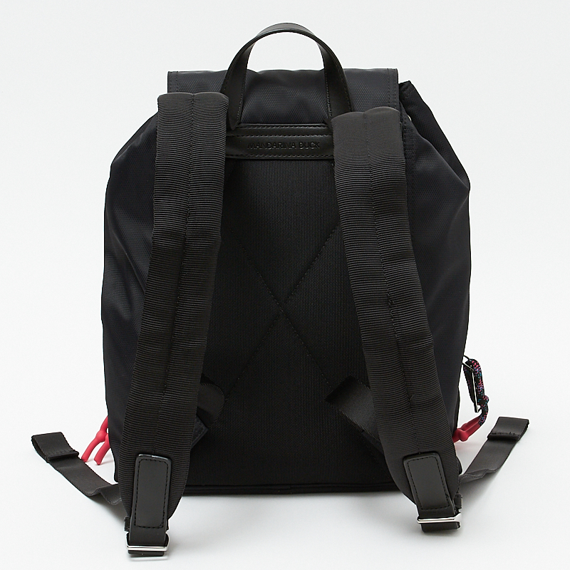 STYLE バックパック BLACK 【MYT08】
