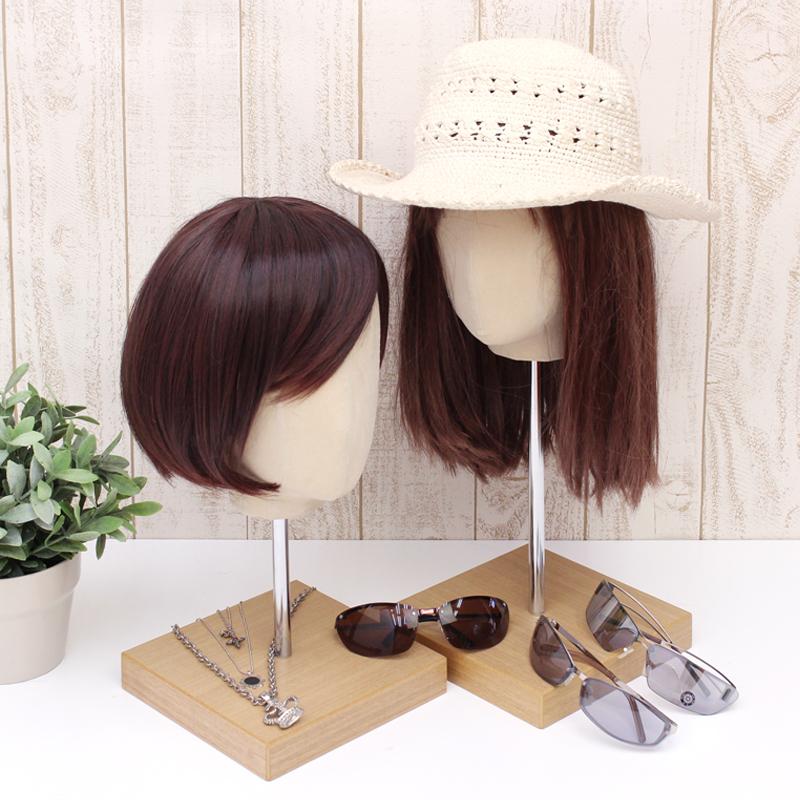 帽子スタンド・頭型A