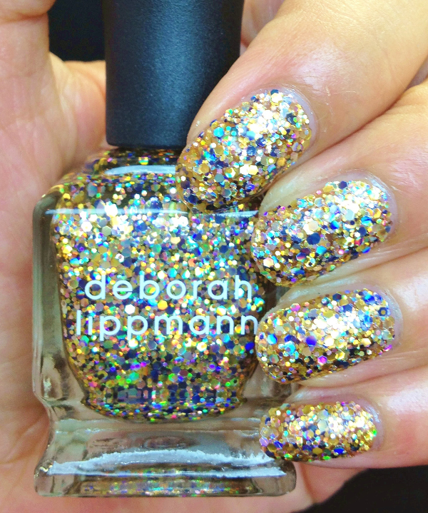 GLITTER AND BE GAY - Jewel Heist collection