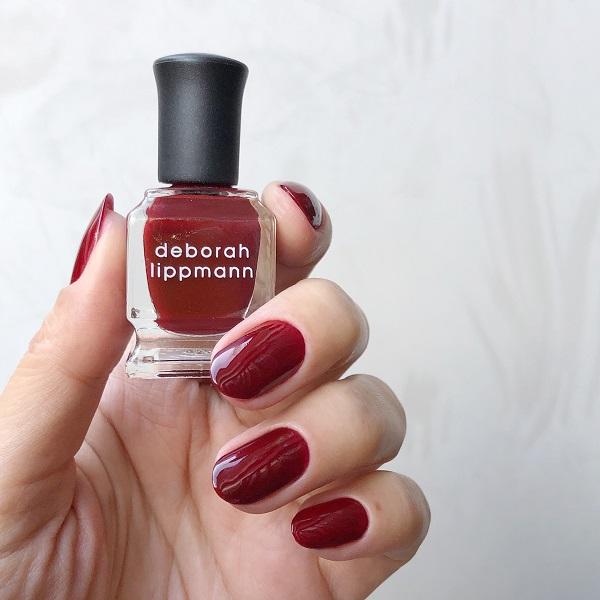 mini RED BLOODED WOMAN(ミニ レッド ブラッデッド ウーマン)|ジェルラボプロ