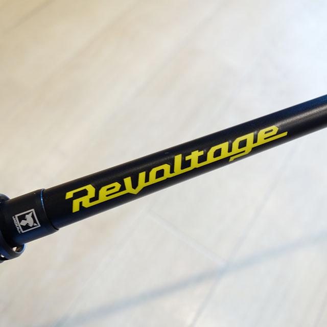 ジャッカル REVOLTAGE RV-C66M-LST
