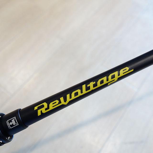 ジャッカル REVOLTAGE RV-C69Lplus