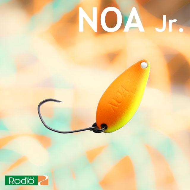 ロデオクラフト ノアjr 0.6g