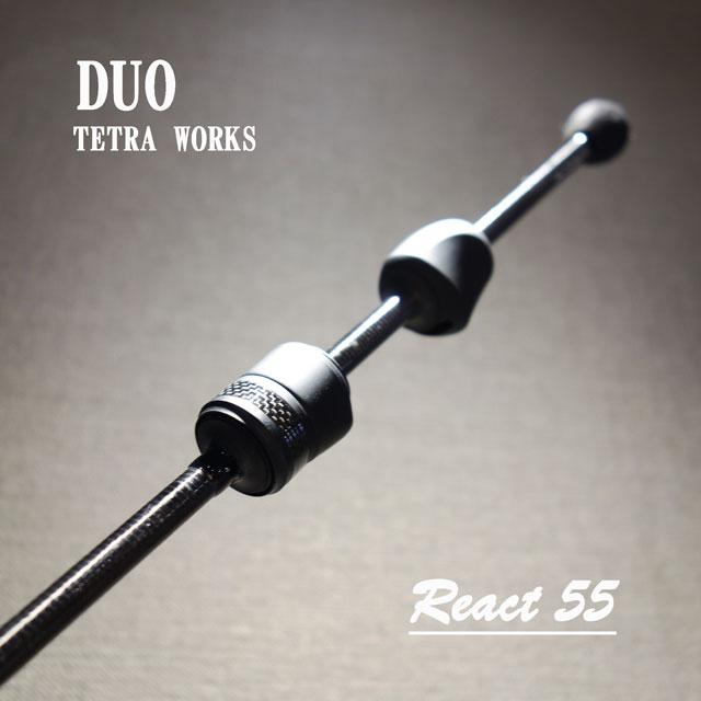 テトラワークス リアクト 55 TWRT-55
