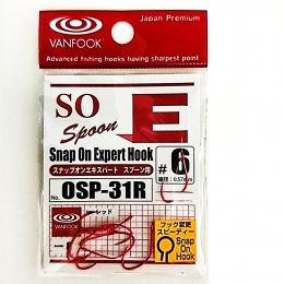ヴァンフック スナップオンエキスパート スプーン用 OSP-31R
