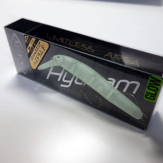 ヴァルケイン ハイドラムF (Hydram)