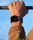 NIXON ニクソン 腕時計 SIREN SS (Stainless Steel) - Black/Fatigue - A1211-178 サイレンステンレス ブラック/カーキ デジタル時計 タイドグラフ クロノグラフ 100M/10気圧防水 レディース サーフィン アウトドア 誕生日 クリスマス プレゼント