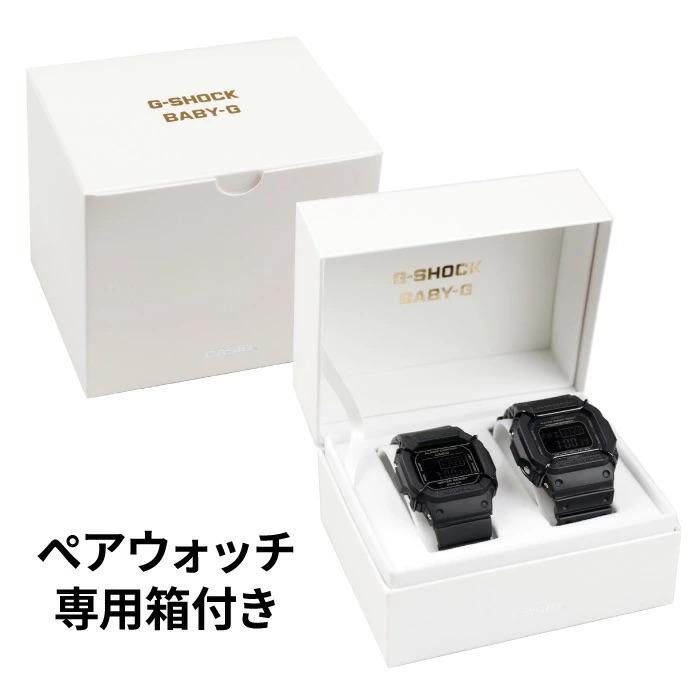 ペアウォッチ G-SHOCK Baby-G ジーショック ベビージー <br>腕時計 ウォッチ <br>GA-110GB-1AJF / BA-110-1AJF <br>ブラック ゴールド 黒 <br>Pair watch Gショック<br>アナログ時計 デジタル時計 CASIO カシオ <br>メンズ レディース <br>【火曜日発送不可】