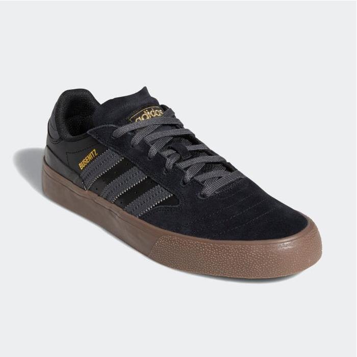 adidas SKATEBOARDING アディダス スケートボーディング スニーカー FY0455 BUSENITZ VULC � シューズ ローカット スケートシューズ スケシュー 靴 男性用