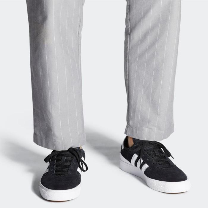 adidas SKATEBOARDING アディダス スケートボーディング スニーカー EF8472 BUSENITZ VULC � シューズ ローカット スケートシューズ スケシュー 靴 男性用