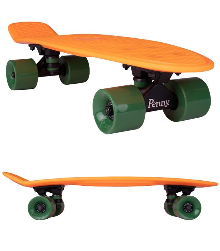 スケボー コンプリート スケートボード Penny Skateboard ペニー CLASSICS 22インチ ミニクルーザー クラシックスシリーズ 誕生日 クリスマス プレゼント