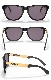 OAKLEY オークリー オークレー サングラス OO9428F-1255 FROGSKINS MIX (A) フロッグスキンズミックス Polished Black / Prizm Grey ブラック アジアンフィット ジャパンフィット プリズムレンズ 男性用 メンズ 誕生日 クリスマス プレゼント