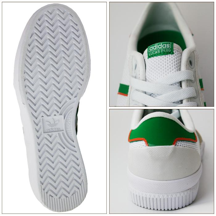 adidas SKATEBOARDING アディダス スケートボーディング スニーカー ローカット BB8542 LUCAS PREMIERE ADV ルーカス プレミア メンズスニーカー 靴 男性用 【火曜日発送不可】