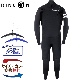 RINCON リンコン ウエットスーツ メンズ MANIAC別注 ICON SPORTS アイコンスポーツ 3mm/2mmフルスーツ 長袖長ズボン ウェットスーツ サーフィン 男性用