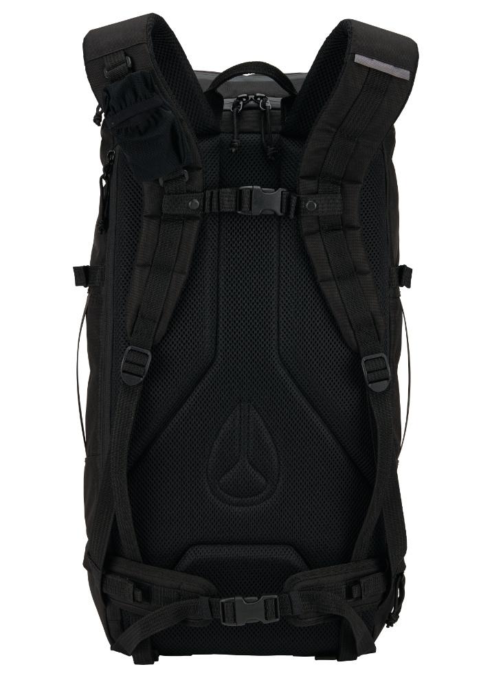 NIXON ニクソン リュックサック C3028 Hauler 35L Backpack ホーラーバックパック バッグ 通勤 通学 ジム スポーツ レジャー 旅行 アウトドア タウンユース メンズ レディース