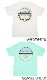SALTY CREW ソルティークルー メンズ Tシャツ 51-213 DAWN PATROL STANDARD S/S TEE 半袖シャツ クルーネック 男性用 ヨット バックプリント