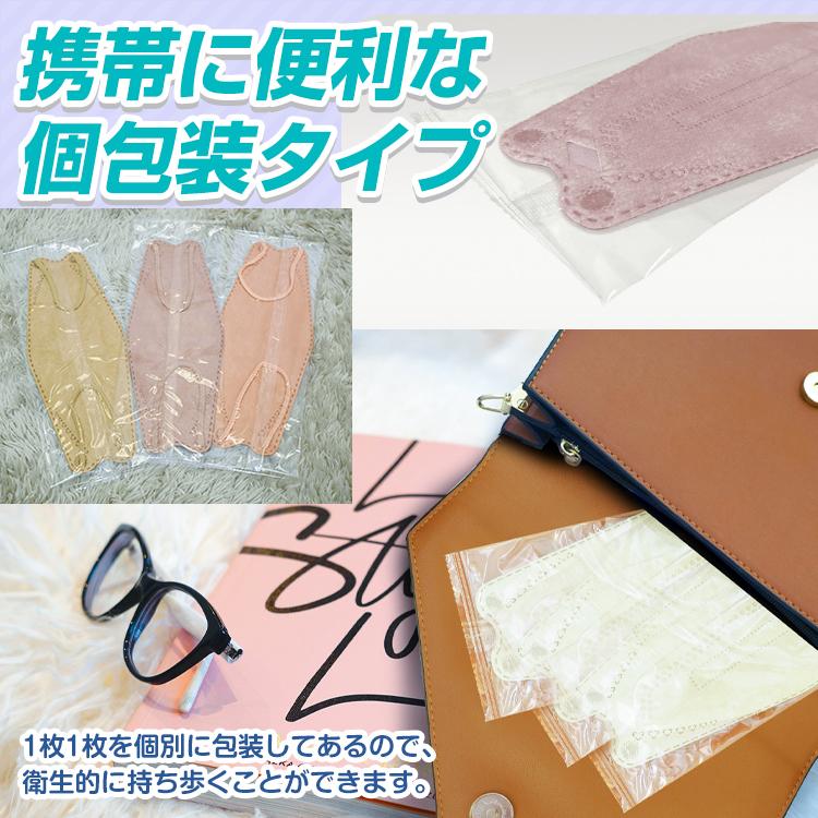 マスク 4層 600枚入り ny373-600