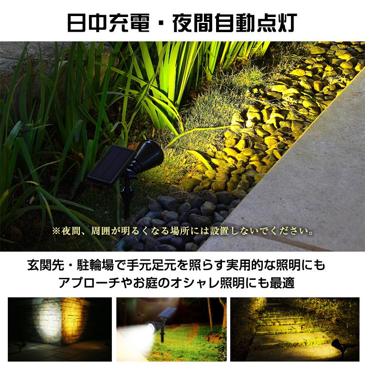 ガーデンライト sl081