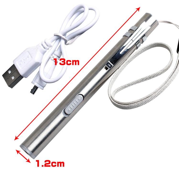 ペン型LEDライト ad231