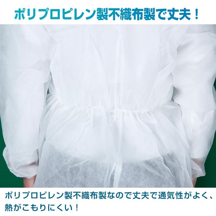 防護服 ny365