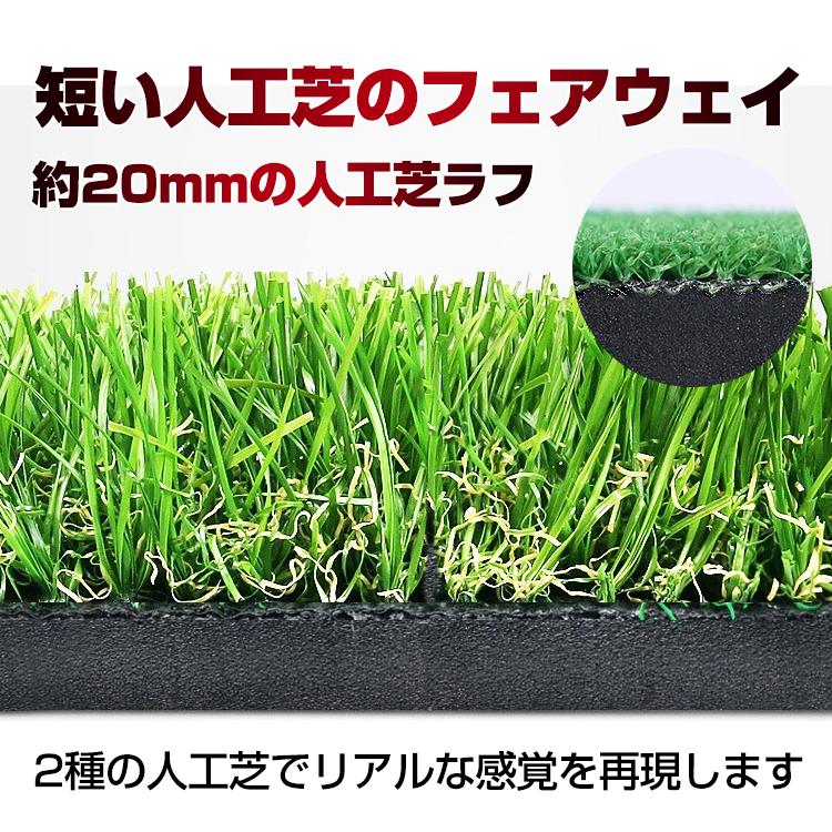 ゴルフ練習マット od422