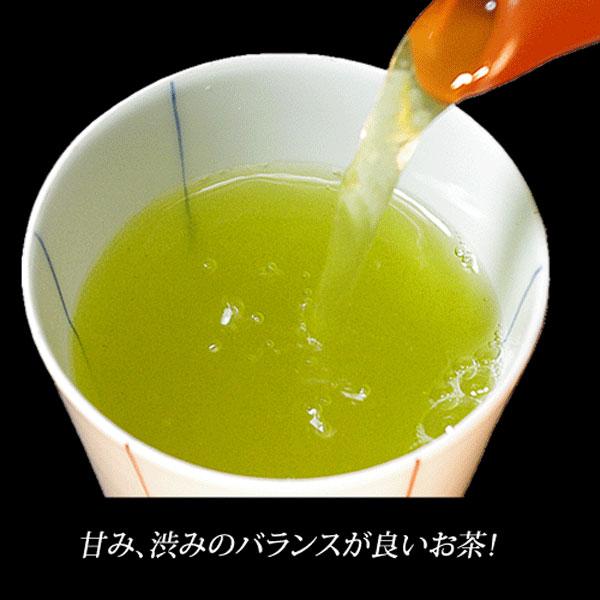 業務用煎茶30号(中)500g