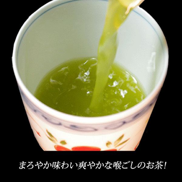 業務用煎茶50号(上)500g