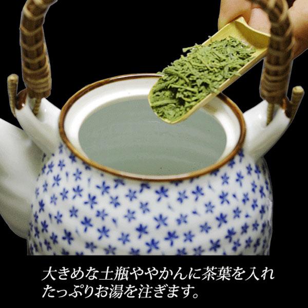 業務用煎茶17号(並)3kg/5kg/10kg