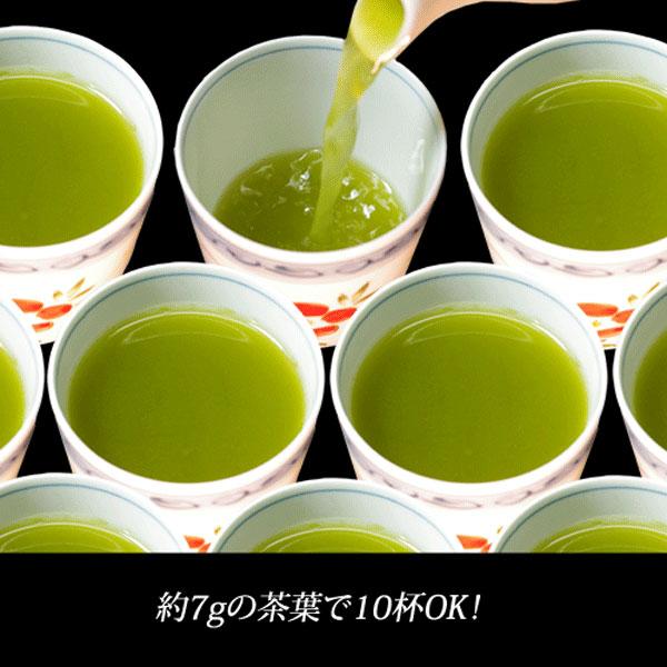 業務用煎茶50号(上)3kg/5kg/10kg