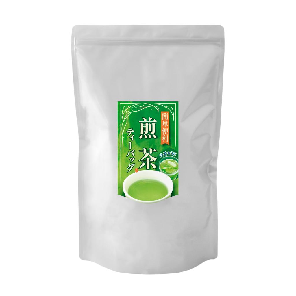 業務用煎茶ティーバッグ20号 500g