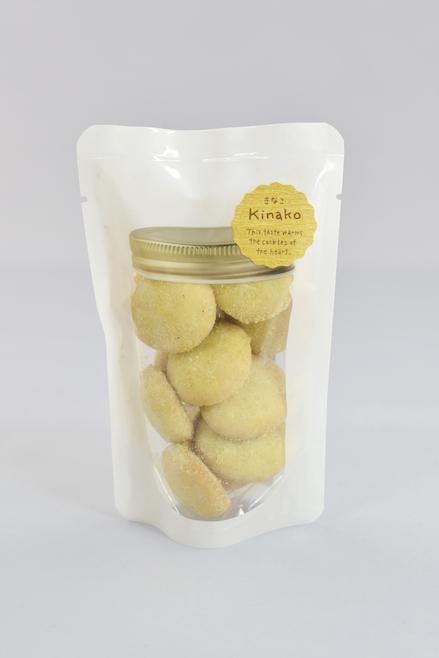【ベーシック憩】ひとくちクッキー「うさぎのしっぽ」単品