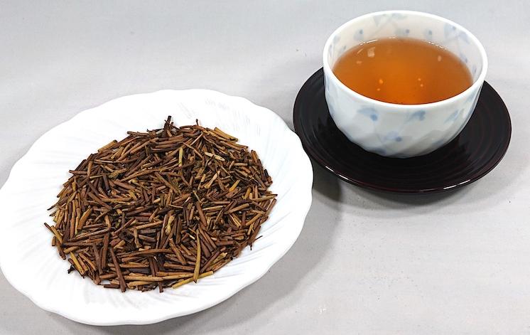 【松北園茶舗】福の嶋 棒ほうじ茶