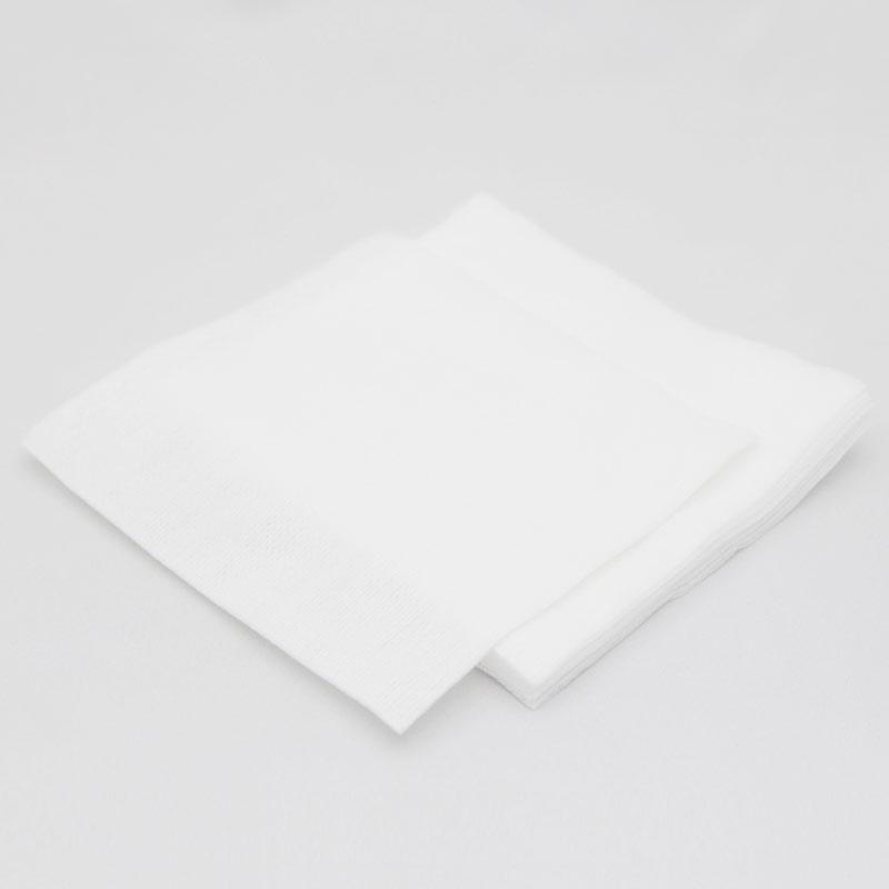 NSユニガーゼ 31025 25cm×25cm 1袋(200枚入) (即日出荷)