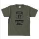 GUNMA-17 オフィシャルTシャツ キャリイ G−17T  CL:CA