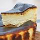 北海道バスクチーズケーキ(紙型)と2種のジャムセット