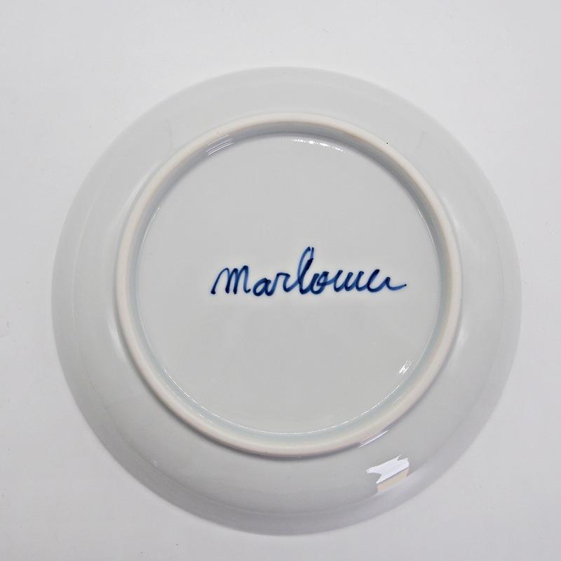 野菜の手描きの絵皿【2】