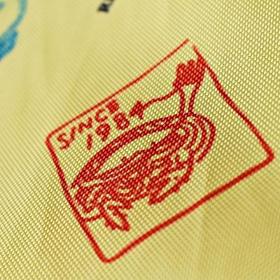 37周年記念手描きエコバッグ