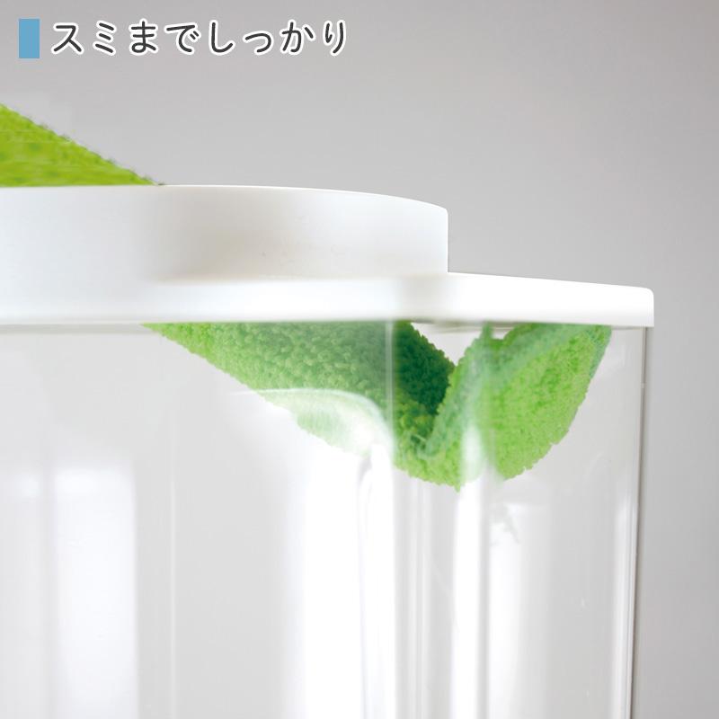 これは使える!マイボトル・水筒洗いロング K476