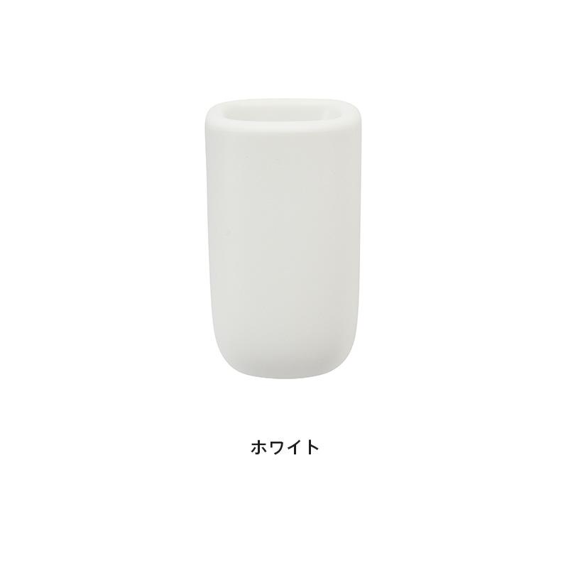 マグネット歯ブラシホルダー (ホワイト) W619W